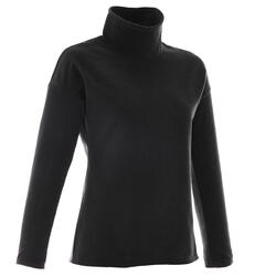 Women's MH20 Black Mountain Hiking Fleece Sweater