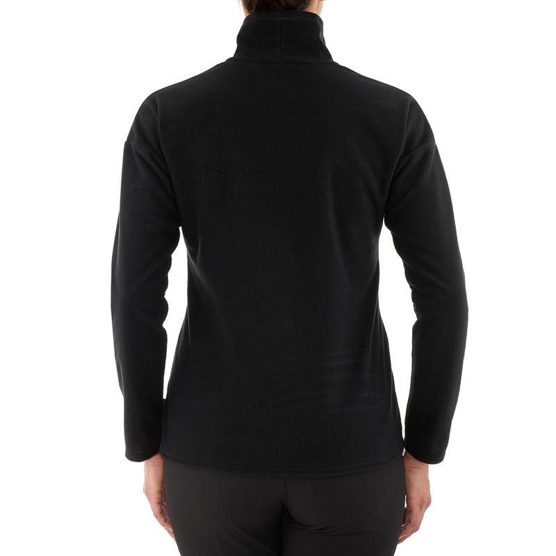 Women's Fleece MH20 - Black