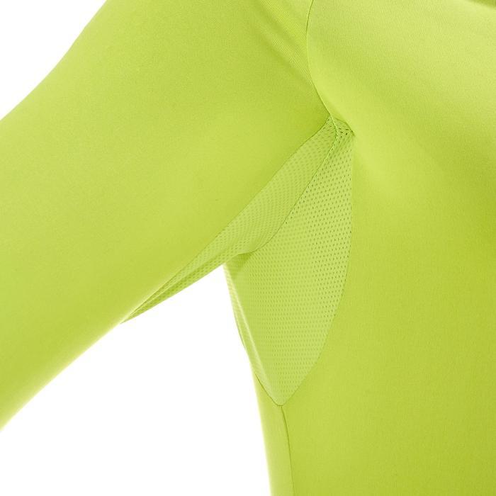 Tee-Shirt manches longues randonnée Techfresh 50 femme - 924890