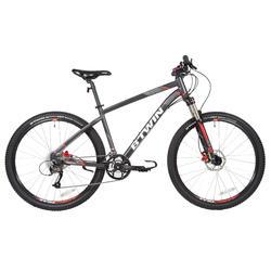 จักรยานเสือภูเขารุ่...