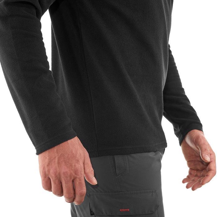 Polaire de randonnée montagne homme MH20 - 925887