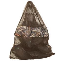 Tas voor lokvogels 100