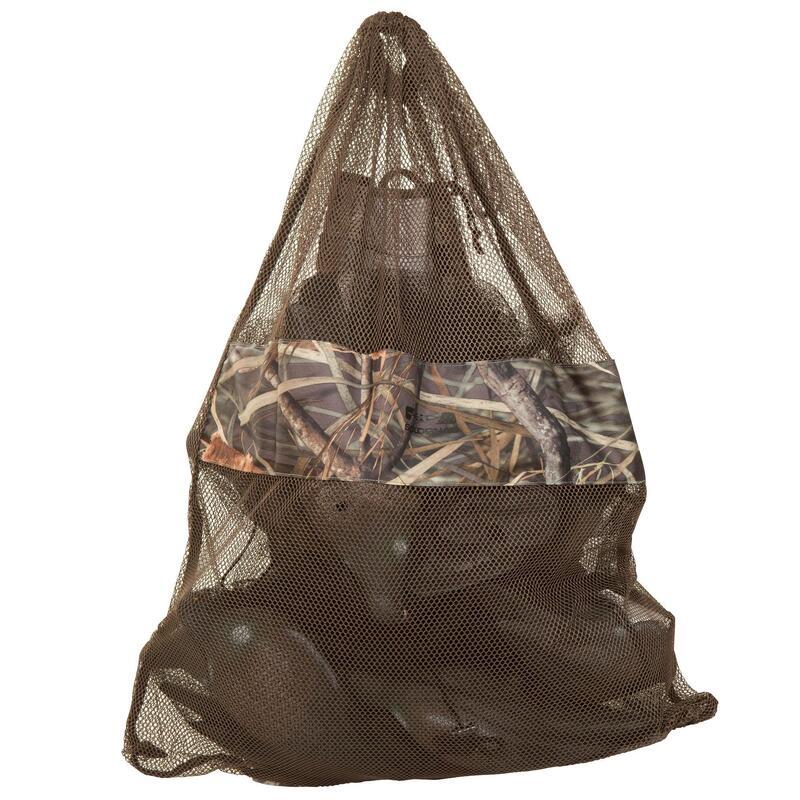 Tas voor lokvogels 300