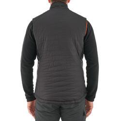 Gewatteerde bodywarmer voor trekking heren Toplight - 926267