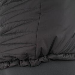 Gewatteerde bodywarmer voor trekking heren Toplight - 926273