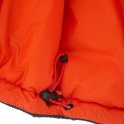 Gewatteerde bodywarmer voor trekking heren Toplight - 926276