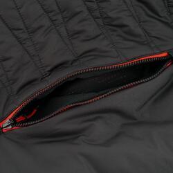 Gewatteerde bodywarmer voor trekking heren Toplight - 926279
