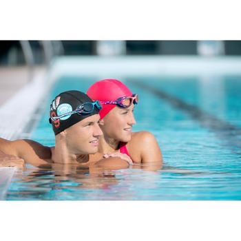 Lunettes de natation XBASE PRINT Taille L Mika - 926452