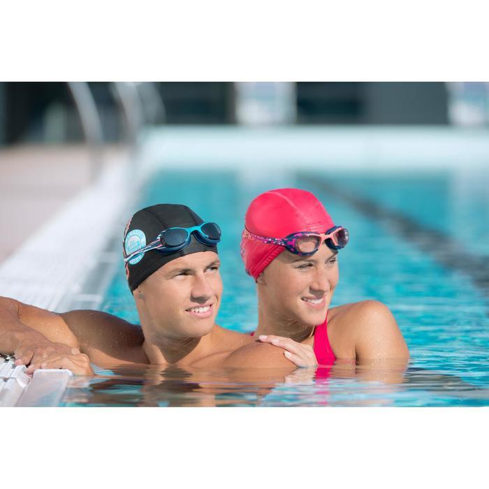Lunettes de natation XBASE PRINT Taille L Mika - 926455
