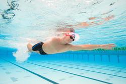 Lange heren zwemboxer B-Ready Allfrek - 926468