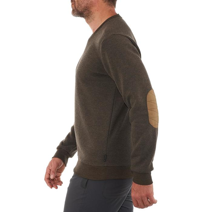 Pull randonnée nature homme NH150 - 926554