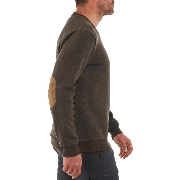 Pull randonnée nature homme NH150 - 926555