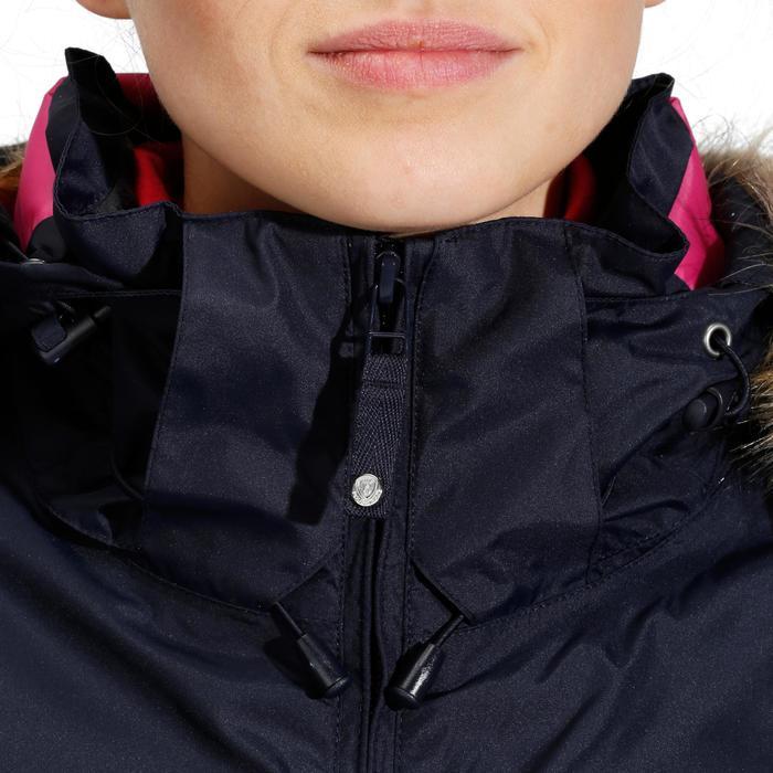 Veste chaude et imperméable équitation femme TOSCA 1 - 927016