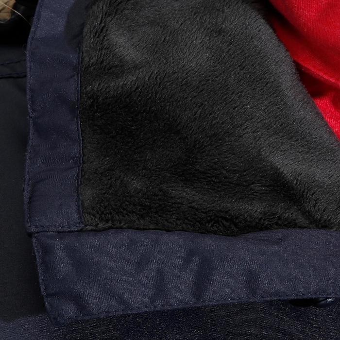 Veste chaude et imperméable équitation femme TOSCA 1 - 927017