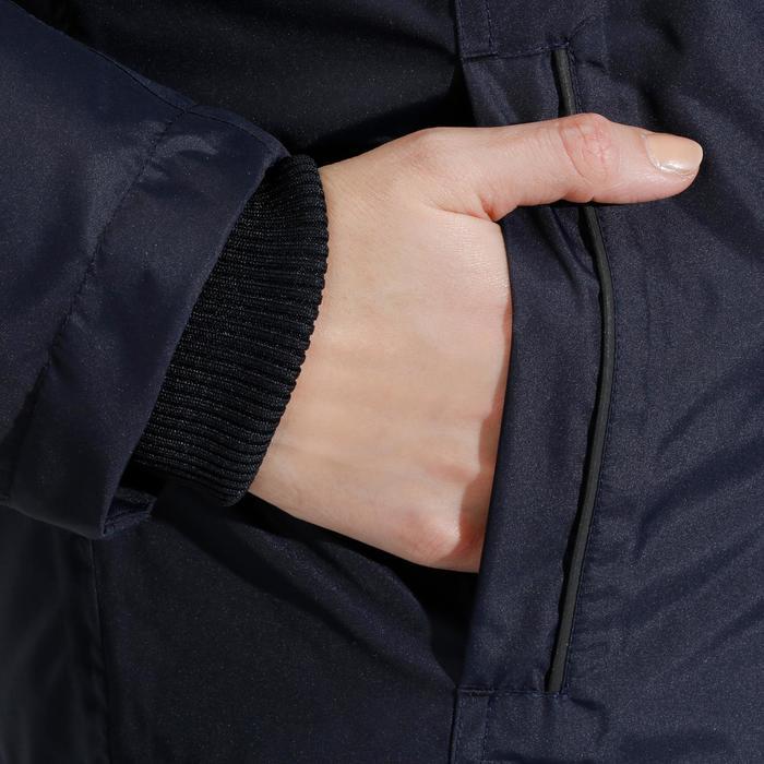 Veste chaude et imperméable équitation femme TOSCA 1 - 927018