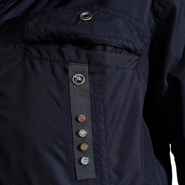 Veste chaude et imperméable équitation femme TOSCA 1 - 927025