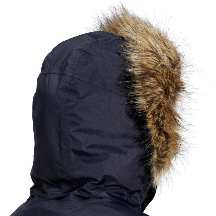 Veste chaude et imperméable équitation femme TOSCA 1 - 927026
