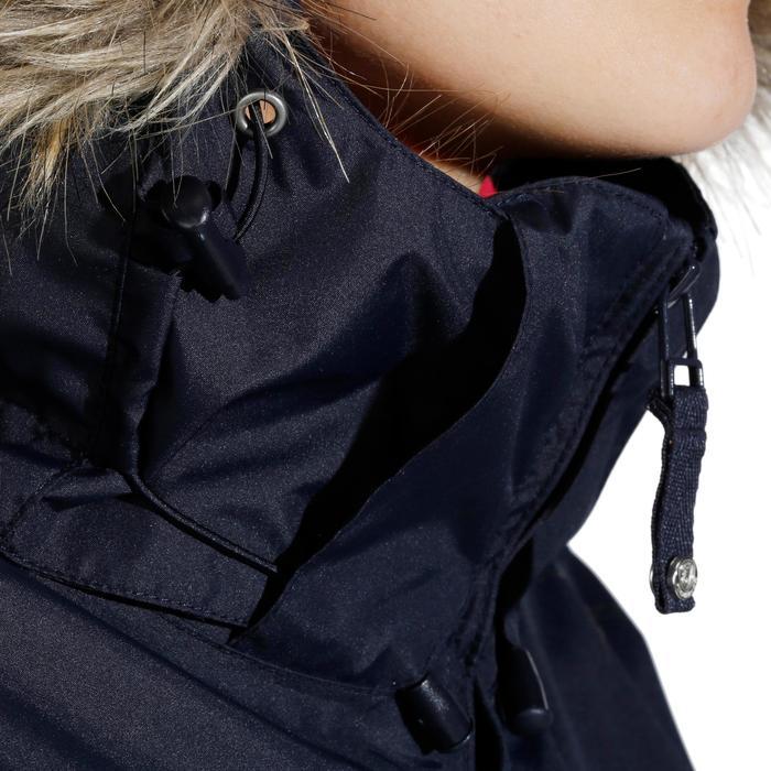 Veste chaude et imperméable équitation femme TOSCA 1 - 927027