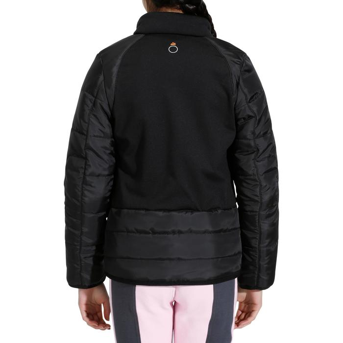 Veste équitation enfant Safy noir - 927935