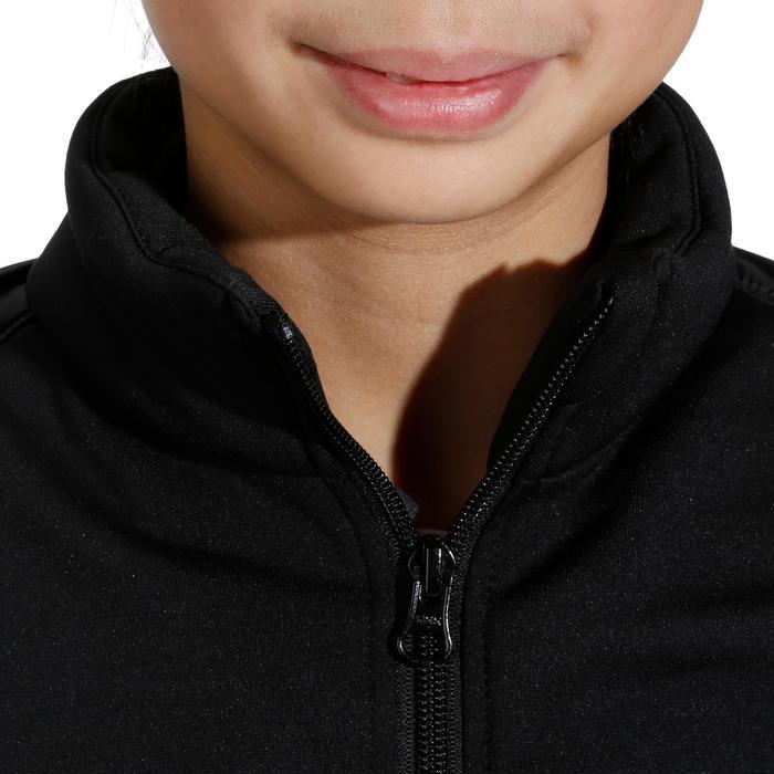 Veste équitation enfant Safy noir - 927939