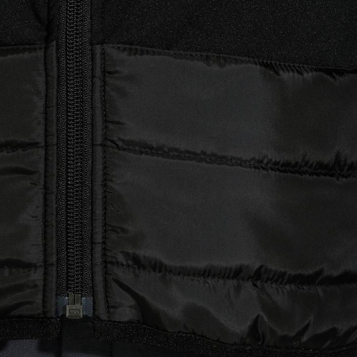Veste équitation enfant Safy noir - 927942