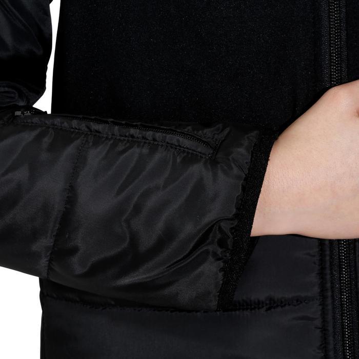 Veste équitation enfant Safy noir - 927944