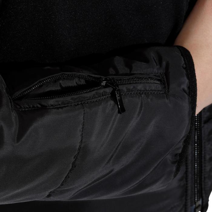 Veste équitation enfant Safy noir - 927945