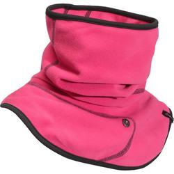 Fleece nekwarmer voor kinderen, ruitersport