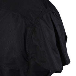 Allweather 200 600D Horse and Pony Waterproof Blanket - Black