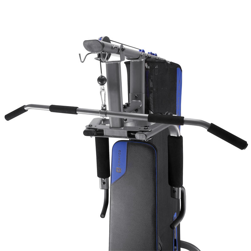 Home Gym Compact: Buy Equipments Multigym Online In India