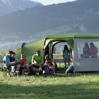 Tente de camping familiale Arpenaz 8.4 xl  | 8 personnes - 929336