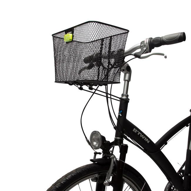 100 Bike Front Pannier 8L