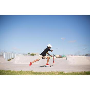 Casque roller skateboard trottinette vélo MF 5 - 93036