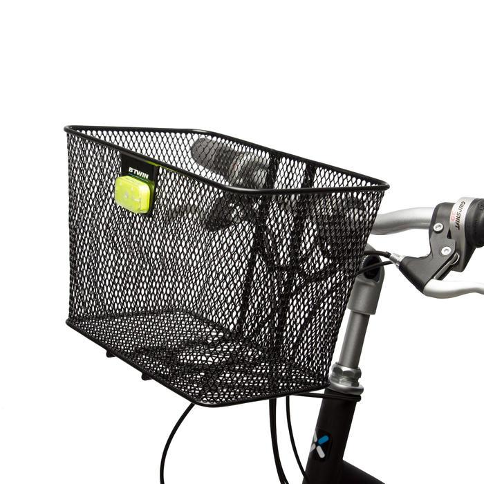 Led fietsverlichting Vioo Clip 500 voor- en achterlicht USB - 9306