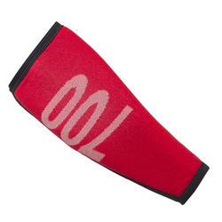 Armbeschermer Club 700 rood/zwart - 930677
