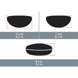 Funda rígida para gafas CASE 560 negro