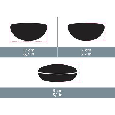Жорсткий чохол для окулярів Case 560 - Чорний