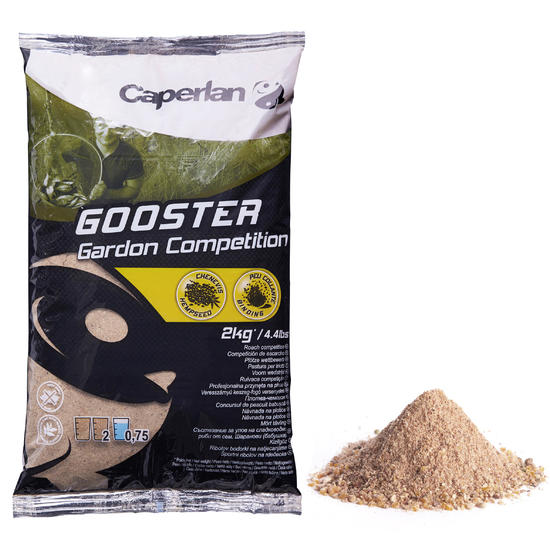 Lokaas Gooster blankvoorn Competitie 2 kg - 931400