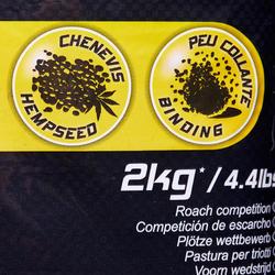 Lokaas Gooster blankvoorn Competitie 2 kg - 931401