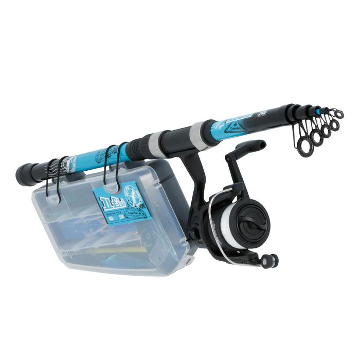 Panoplie découverte de la pêche UFISH SEA 240 New - 931453