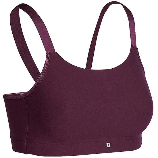 Fitnessbeha Confort voor dames - 931614