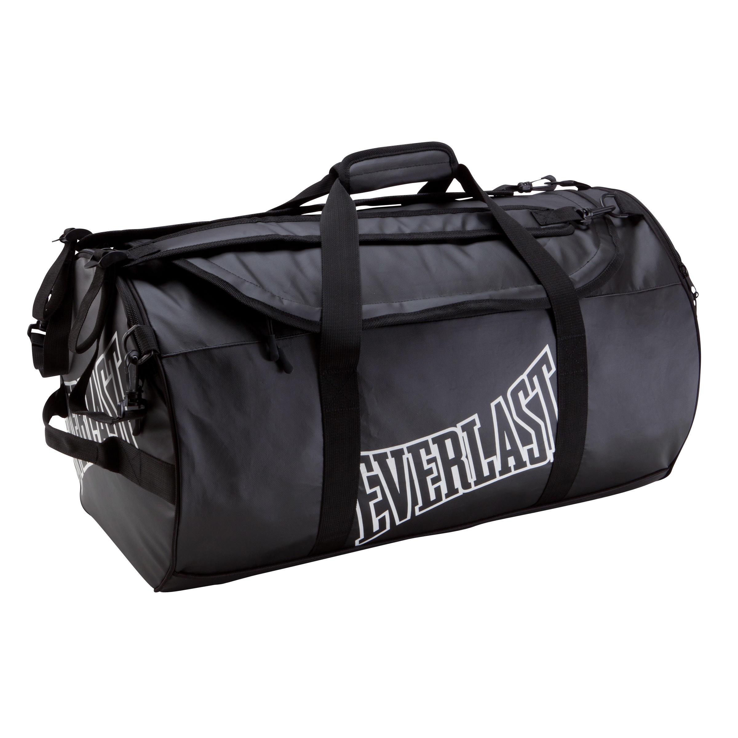 Holdall Sports Bag - Black