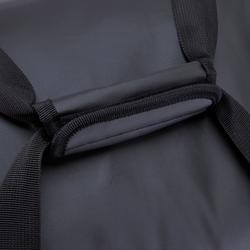 Sporttas Holdall zwart