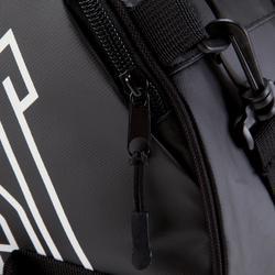 Everlast Sporttasche Holdall, schwarz