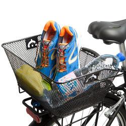 500 13升 後自行車馬鞍包 (採用一秒夾式自行車行李架緊固設計)