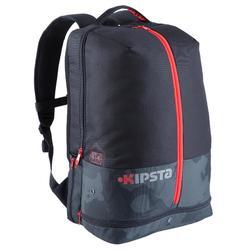 Intensive Team Sports Bag 35 Litres - Black/Red