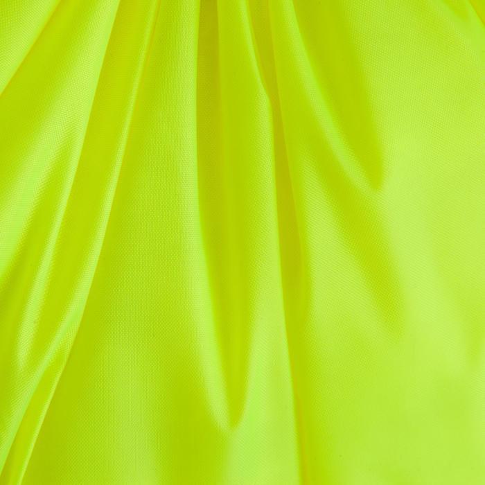 Sportrucksack Turnbeutel Light 15Liter gelb/schwarz