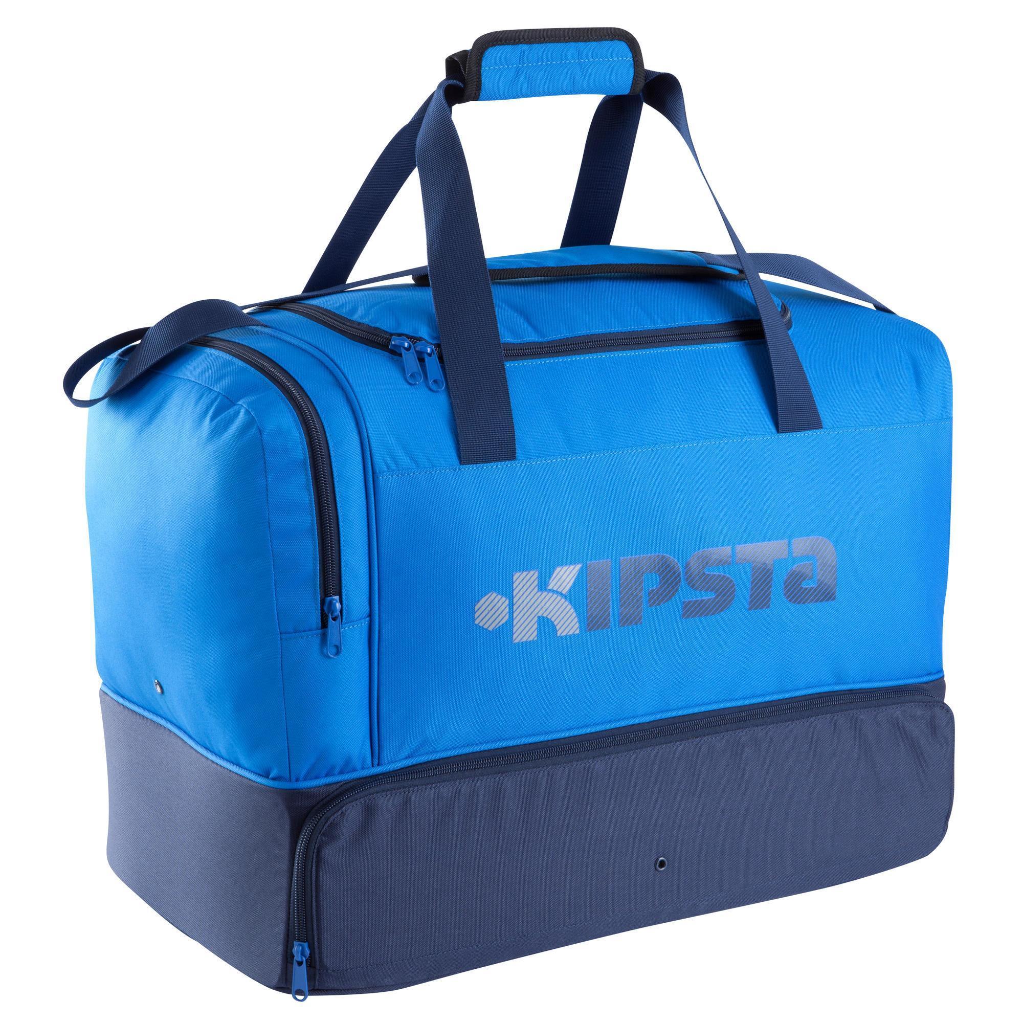 Hardcase 70l Bleu- Kipsta 70l Noir 9HnA0D