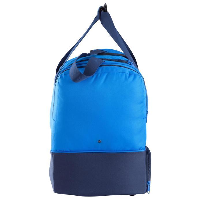 Teamsporttas Hardcase 60 liter blauw