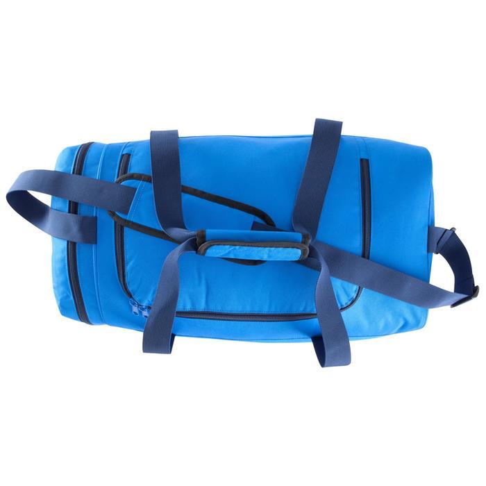 Sac de sport collectifs Hardcase 60 litres bleu